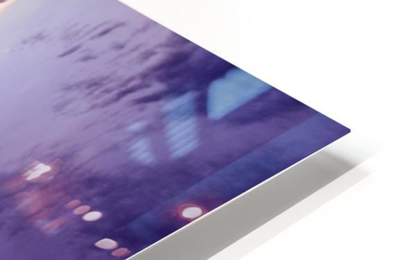 Cloudes 82 HD Sublimation Metal print