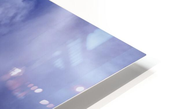 Cloudes 84 HD Sublimation Metal print