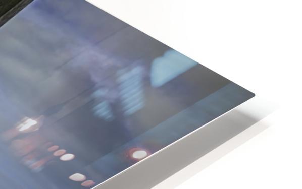 Explore HD Sublimation Metal print