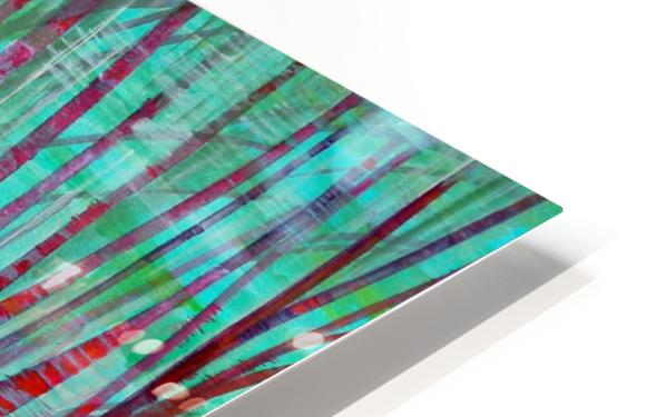 Icalma HD Sublimation Metal print