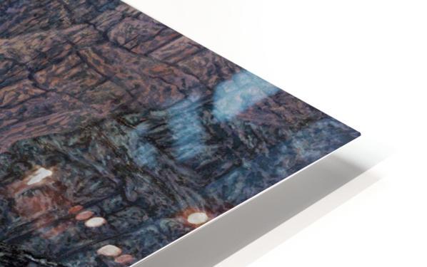 1988 014 HD Sublimation Metal print