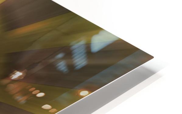 New Begingings HD Sublimation Metal print