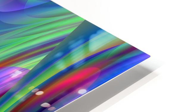 A.P.Polo - La Grotta HD Sublimation Metal print