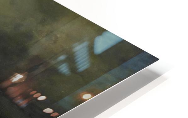 Horseman HD Sublimation Metal print
