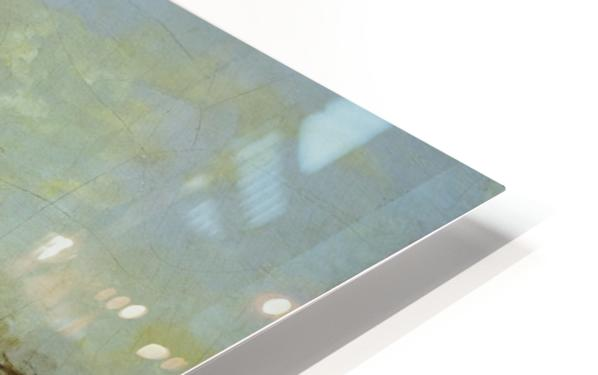 Walachische Landscape HD Sublimation Metal print