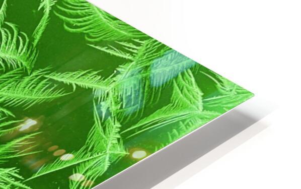 Elegant home decoration room design Impression de sublimation métal HD