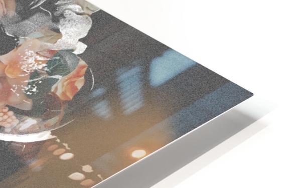 Rosie HD Sublimation Metal print