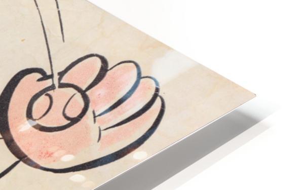 baltimore orioles posters wall art play ball art cartoon baseball print metal canvas acrylic artwork Impression de sublimation métal HD