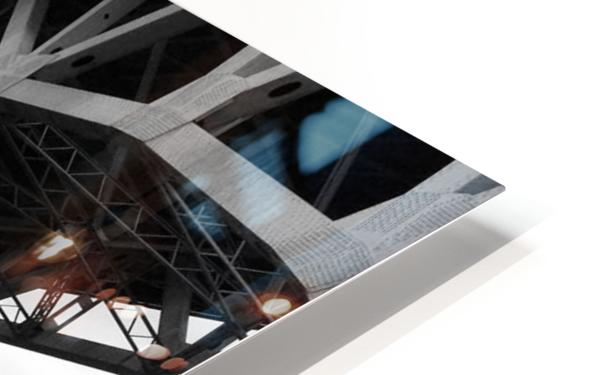 Bridge HD Sublimation Metal print