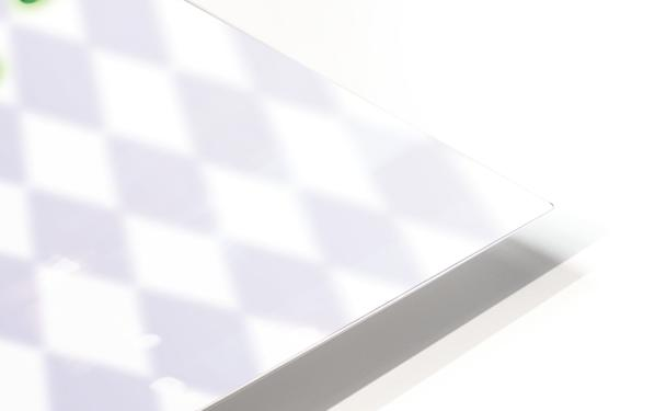 Noppo Arlecchino Sferino HD Sublimation Metal print