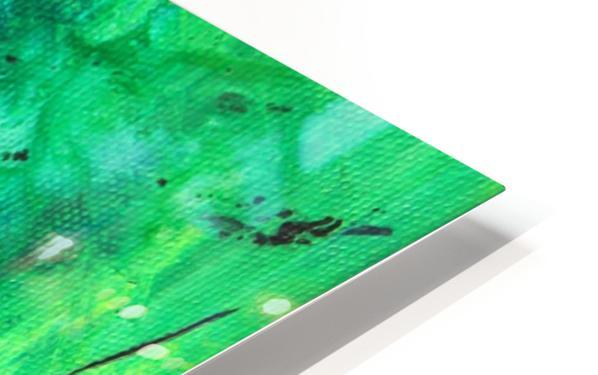 2020-2 HD Sublimation Metal print