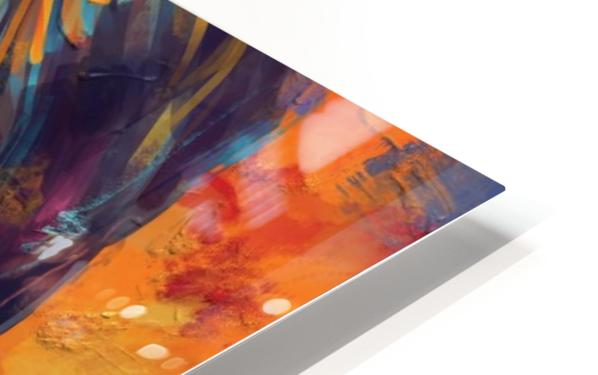 JOHN LENNON HD Sublimation Metal print
