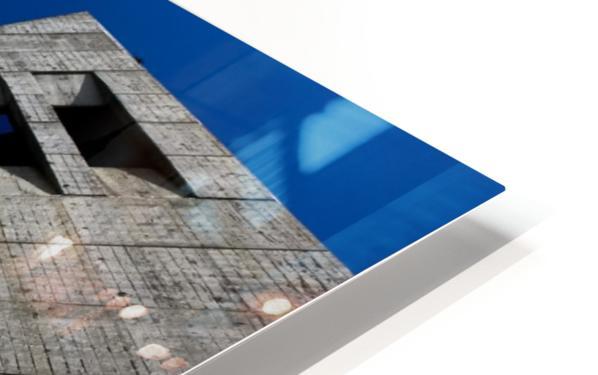 LightandDark HD Sublimation Metal print
