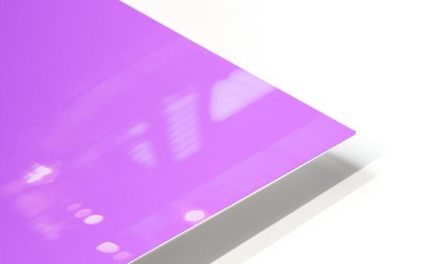 ColorThroughCulture VI HD Sublimation Metal print