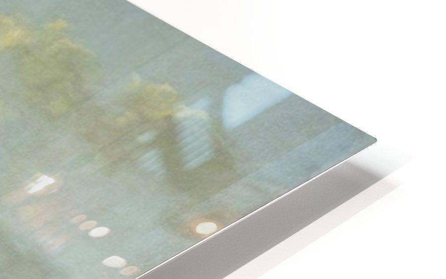 Ansicht kat HD Sublimation Metal print