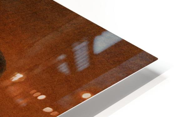 blacksmith HD Sublimation Metal print