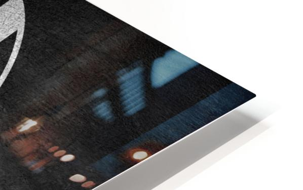 Juventus HD Sublimation Metal print