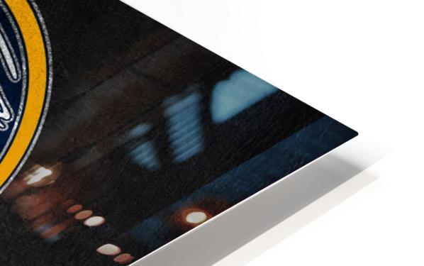 Buffalo Sabres 2 HD Sublimation Metal print
