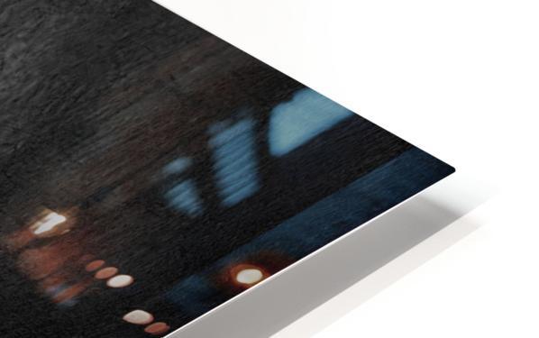 Colorado Avalanche HD Sublimation Metal print