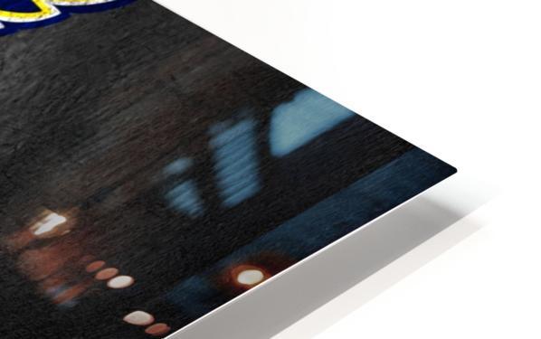 St Louis Blues HD Sublimation Metal print
