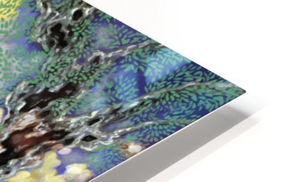 2008 010 HD Sublimation Metal print
