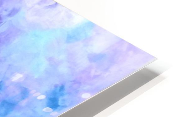 Hero4 HD Sublimation Metal print