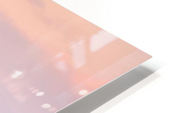 Lemprise Impression de sublimation métal HD