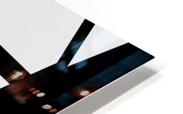 Bridge I HD Sublimation Metal print