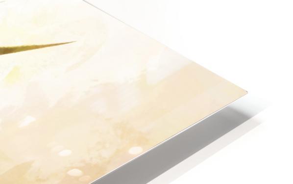 TwoLittleBirds HD Sublimation Metal print