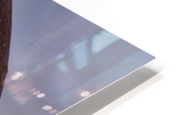 Capturer Impression de sublimation métal HD