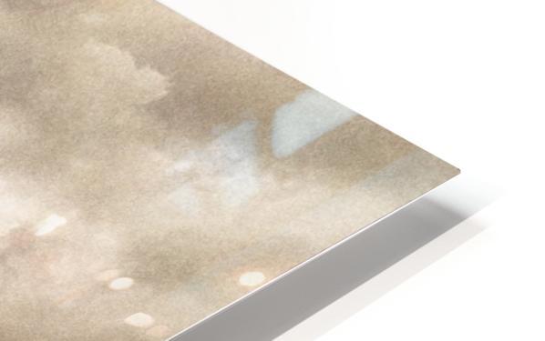 Nature IV HD Sublimation Metal print
