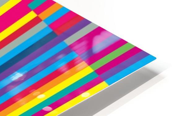 Perception HD Sublimation Metal print