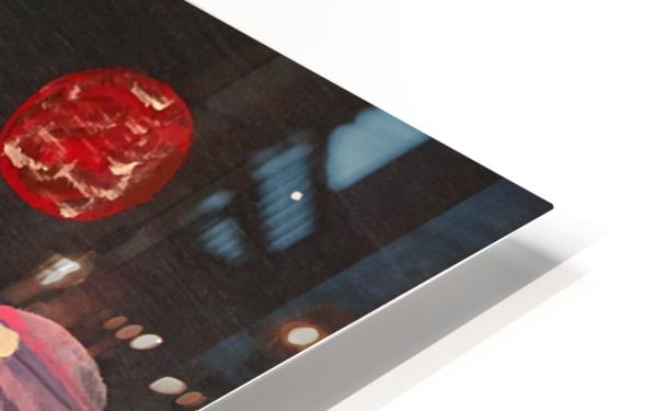 Gift From Out Of This World HD Sublimation Metal print