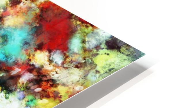 Expansion HD Sublimation Metal print