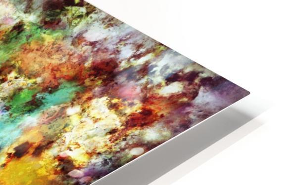 Fuse HD Sublimation Metal print