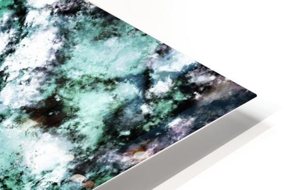Ice breaker HD Sublimation Metal print