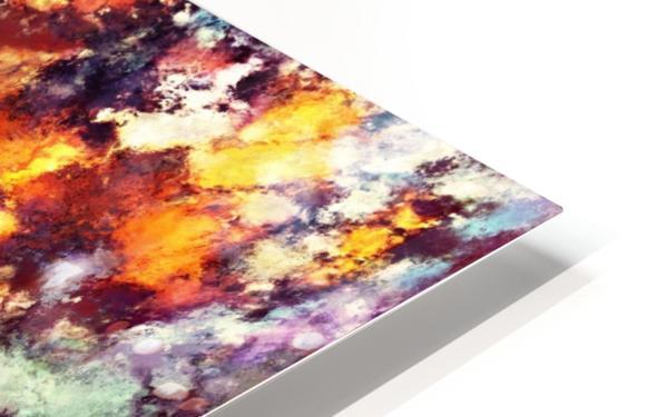 Illuminator HD Sublimation Metal print