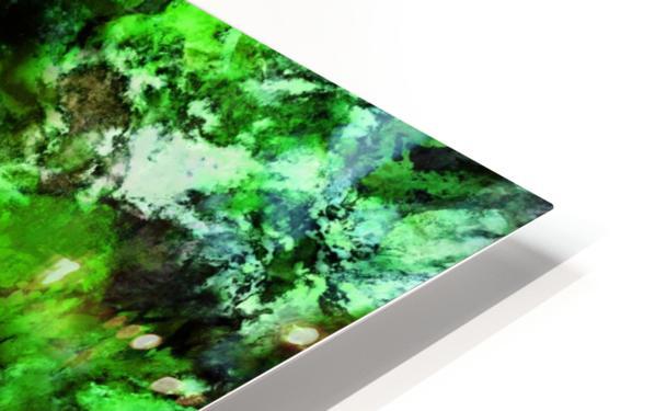 Impulse 2 HD Sublimation Metal print