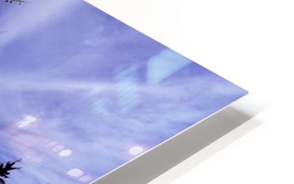 Cloudes 94 HD Sublimation Metal print