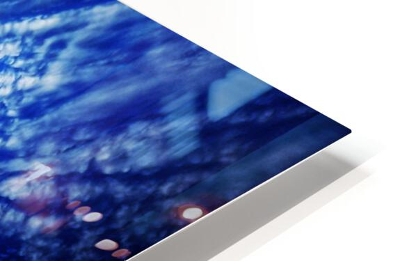 Cloudes 103 HD Sublimation Metal print