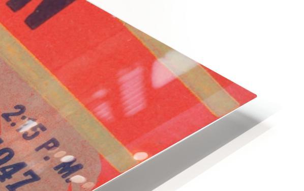 dayton ohio gift ideas HD Sublimation Metal print