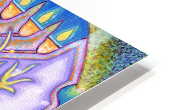 BNC2015-020 HD Sublimation Metal print