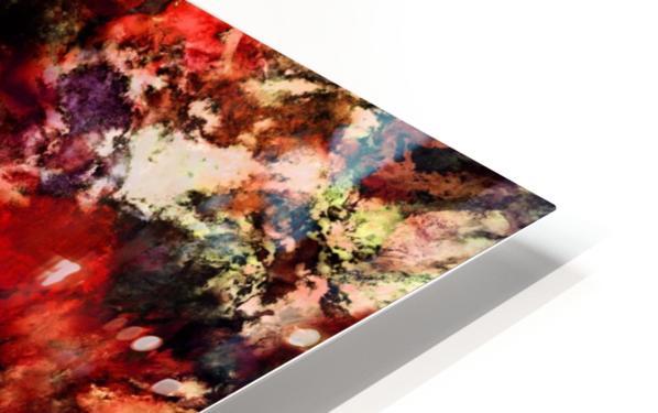 Impulse 3 HD Sublimation Metal print