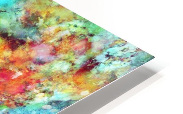 Jolt HD Sublimation Metal print