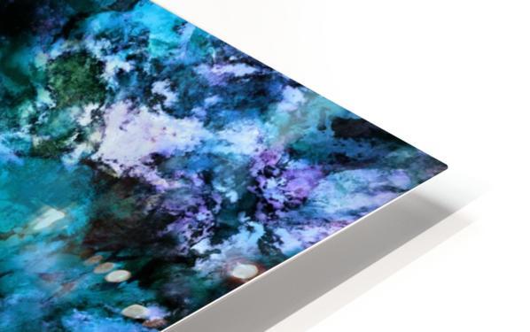 Impulse HD Sublimation Metal print