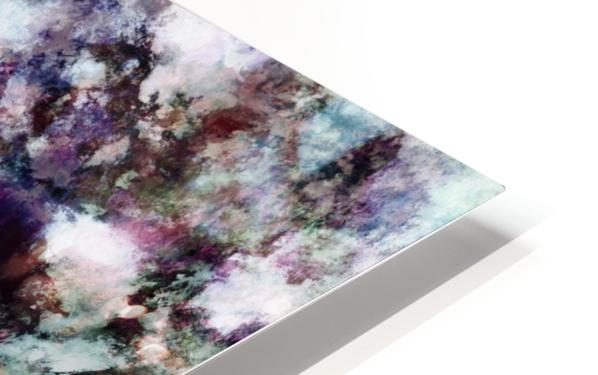 Lost in thought HD Sublimation Metal print
