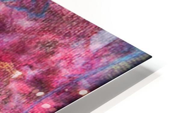 2020-5 HD Sublimation Metal print