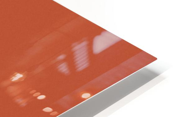 Bridge  X HD Sublimation Metal print