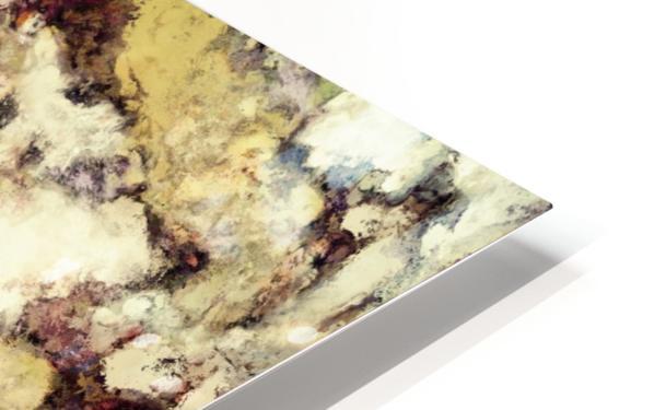 Making an entrance HD Sublimation Metal print