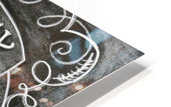 allloveprint HD Sublimation Metal print